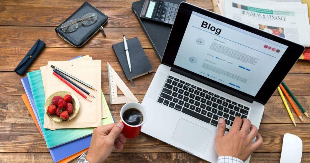 Comment bien gérer son blog avocat.