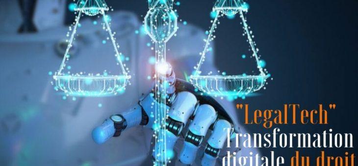 L'inéluctable transition digitale des Cabinets d'avocats