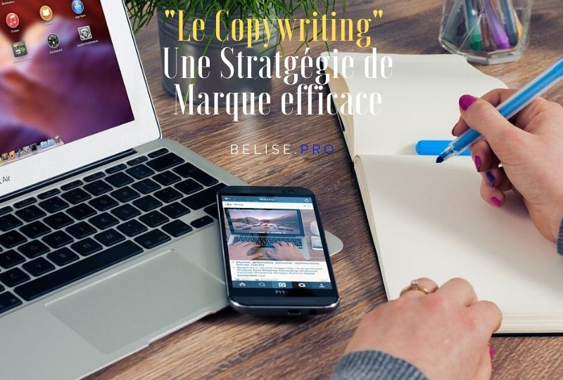 Le copywriting