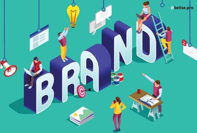 Comment faire un branding