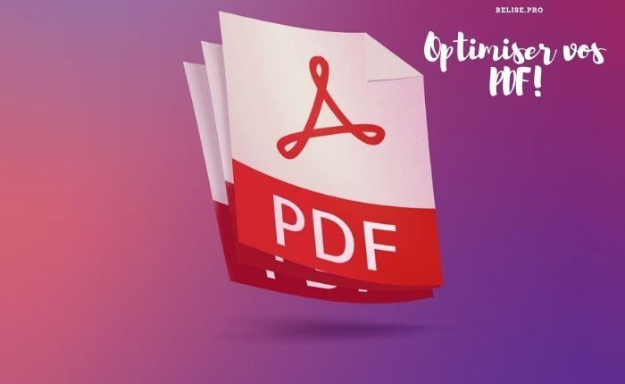 Comment optimiser vos PDF pour le référencement