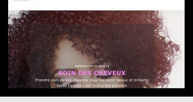 www.beaute-et-soin.fr